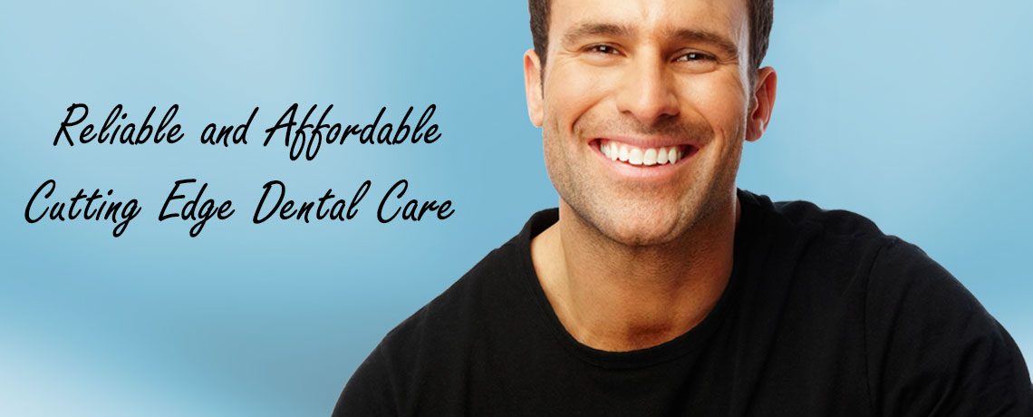Kingsville Dentist - providing family and cosmetic dentistry